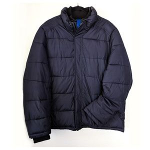 ANDREW MARC Puffer Jacket Size L
